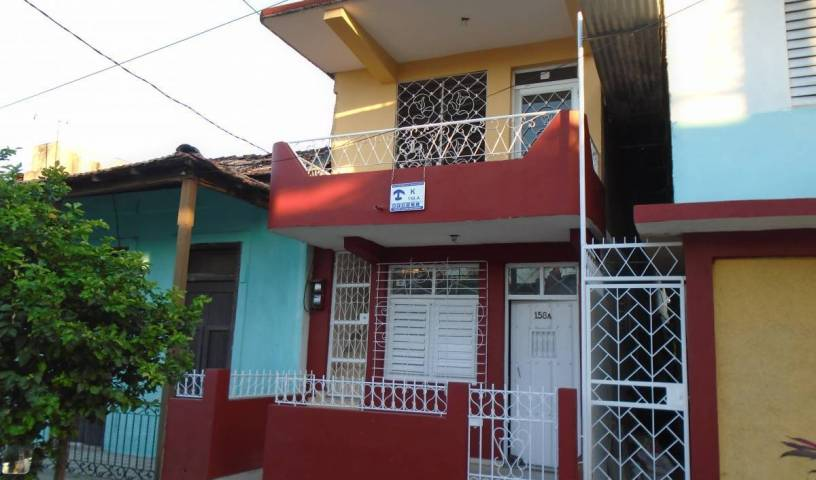 Casa K 158A - Search available rooms for hotel and hostel reservations in Santiago de Cuba 6 photos