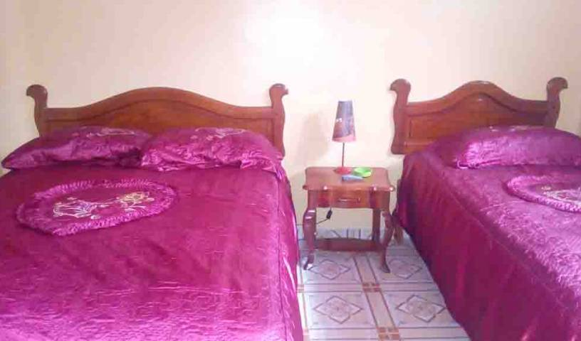 Casa Korea y Yaque - Get low hotel rates and check availability in Baracoa 13 photos
