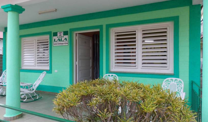 Casa Lala - Get low hotel rates and check availability in Vinales 12 photos