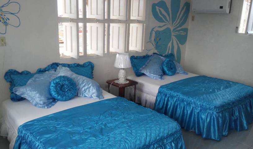 Casa La Manzana - Get low hotel rates and check availability in Baracoa, cheap hotels 12 photos