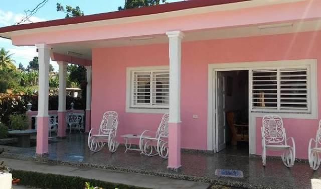 Casa Mirelia y Mayrelis - Get low hotel rates and check availability in Vinales 24 photos