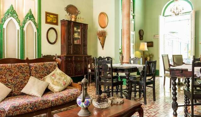 Casa Miriam Hostal Colonial - Search available rooms for hotel and hostel reservations in Centro Habana 12 photos
