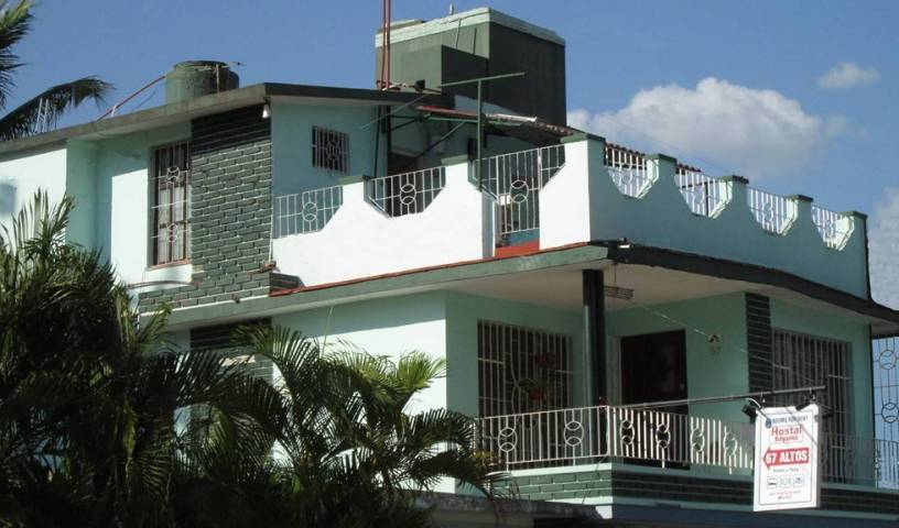 Casa Particular Hostal Bayamo - Search for free rooms and guaranteed low rates in Bayamo, Las Tunas, Cuba hostels and hotels 2 photos