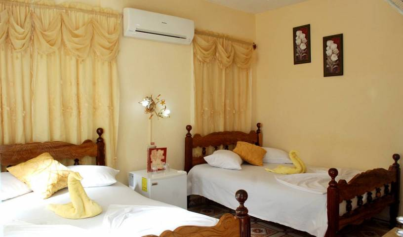 Casa Teresa y Sunilda - Get low hotel rates and check availability in Vinales, compare with the world's largest travel websites in Pinar del Río, Cuba 19 photos