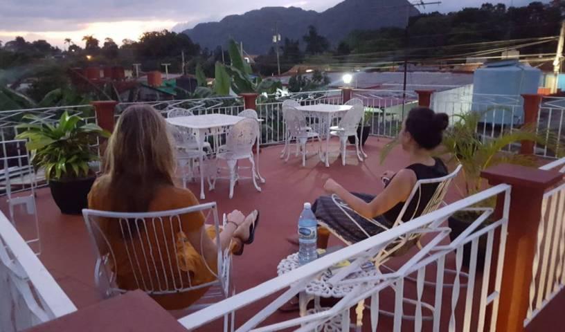 Casa Yamirka y Ariel, exclusive hotel deals in Viñales, Cuba 3 photos