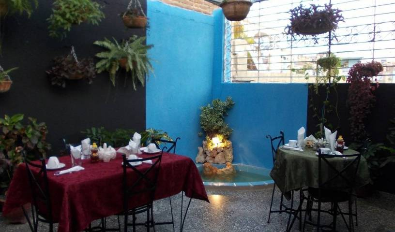 Hostal Casa Sol - Search available rooms for hotel and hostel reservations in Santiago de Cuba 26 photos