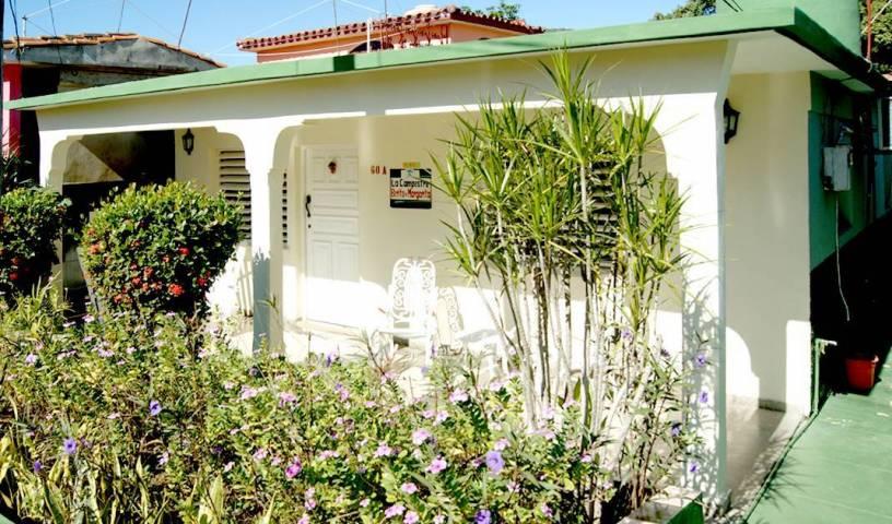 La Campestre Berito y Margarita - Get low hotel rates and check availability in Vinales 16 photos