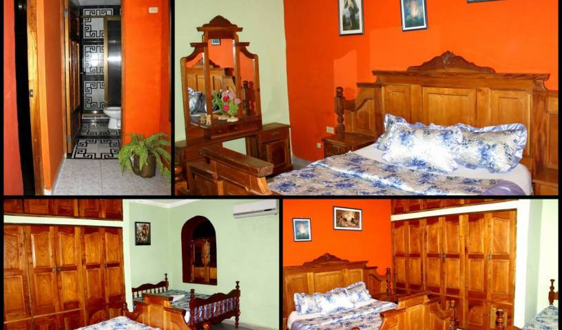 Rosa Elisa Albalat Bandomo - Search for free rooms and guaranteed low rates in Trinidad 37 photos