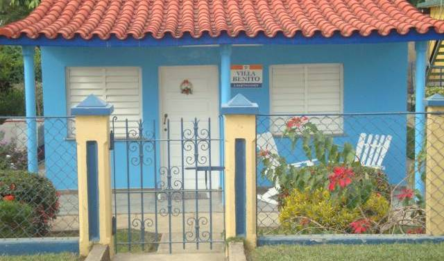 Villa Benito - Search available rooms for hotel and hostel reservations in Vinales 18 photos