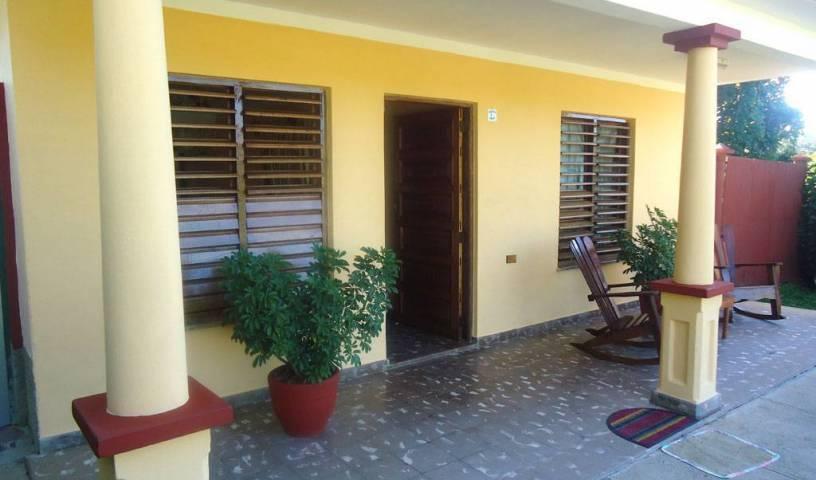 Villa Griselberto y Gladis 20 photos