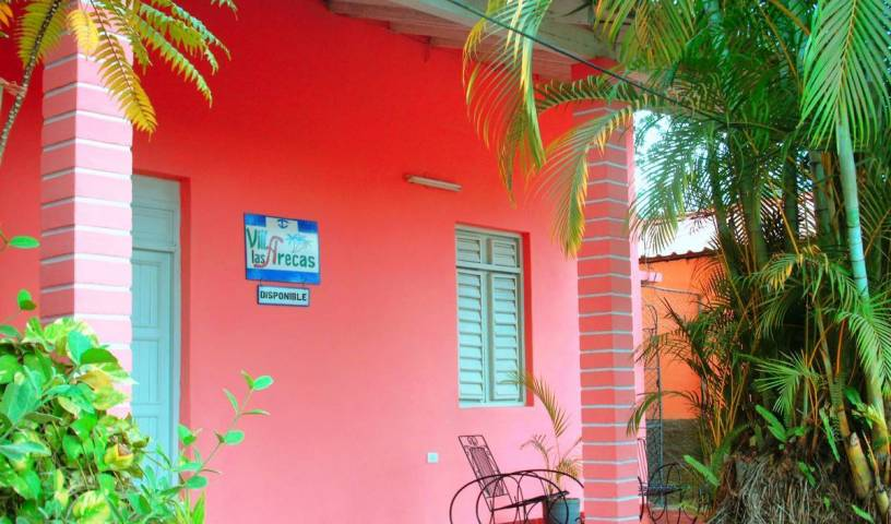 Villa Las Arecas - Search available rooms for hotel and hostel reservations in Vinales 18 photos