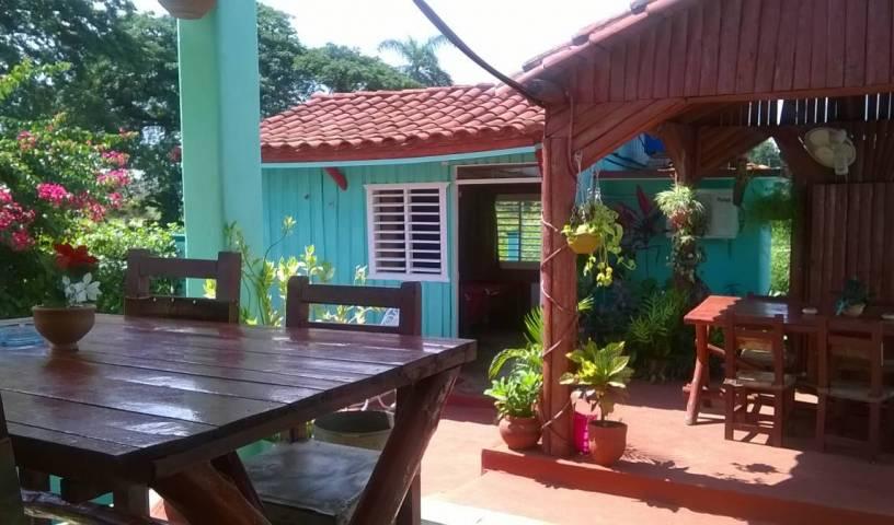 Villa Las Flores 17 photos