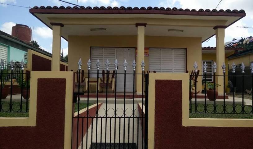 Villa Los Miranda2 12 photos