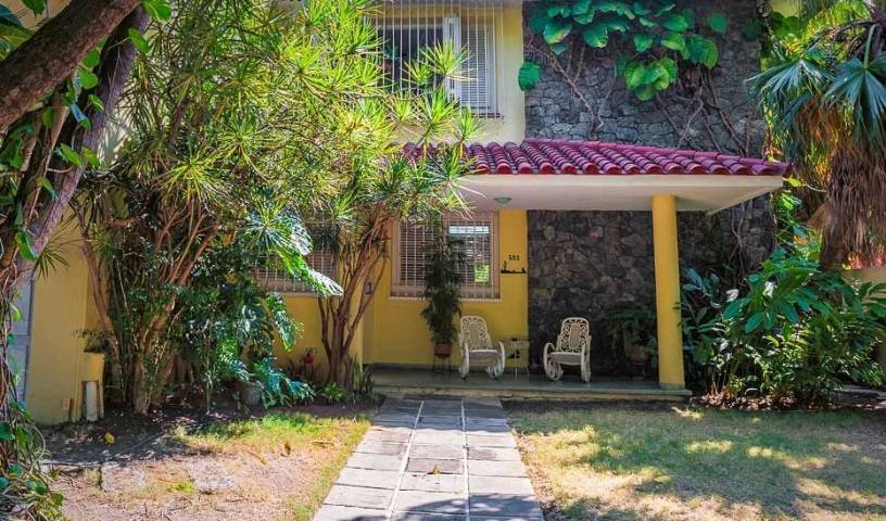 Villa Sole Havana - Search available rooms for hotel and hostel reservations in Miramar, a new concept in hospitality in La Ceiba, Cuba 21 photos