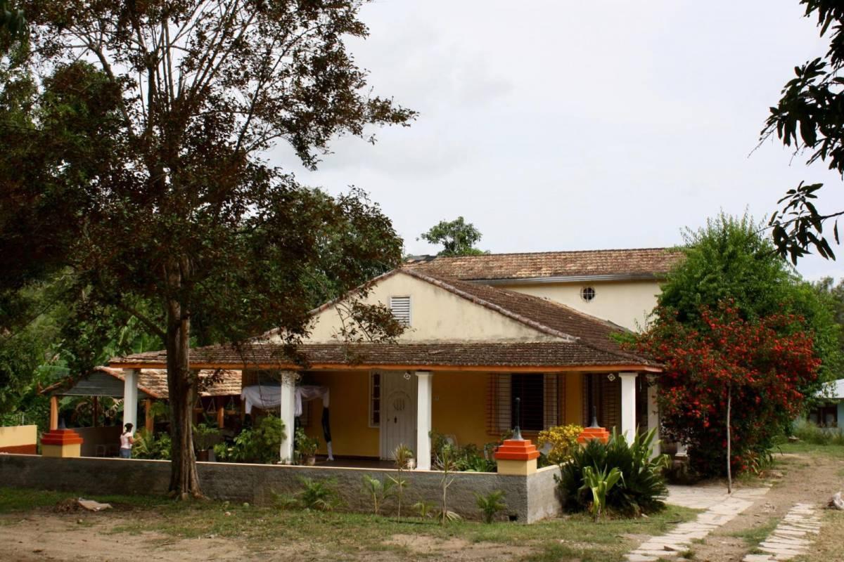 El Cobre, Hostal La Purisima, El Cobre, Cuba, affordable hotels in El Cobre