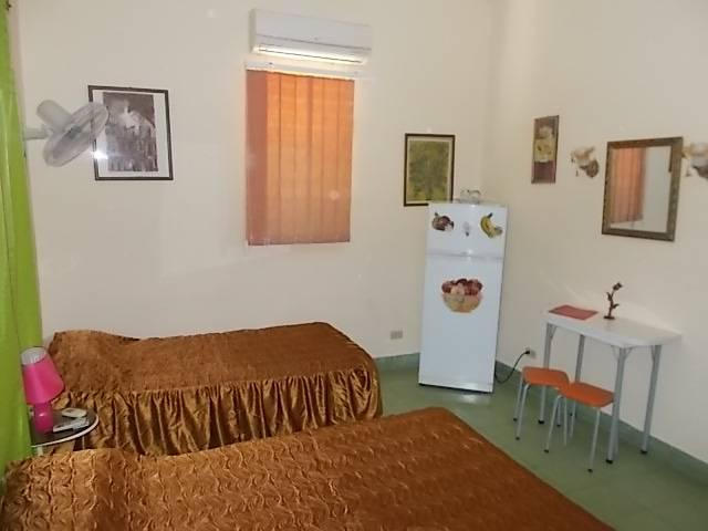 El Mirador de Yuli, La Habana Vieja, Cuba, Cuba hotels and hostels