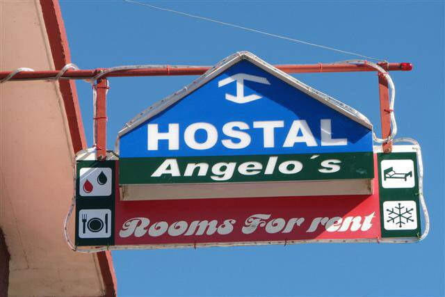 Hostal Angelo S, Cardenas, Cuba, low price guarantee when you book your hotel with Instant World Booking in Cardenas