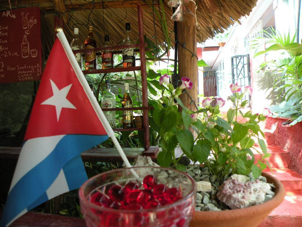 Hostal Azul Rey, Abel Santamaria, Cuba, Cuba hotels and hostels
