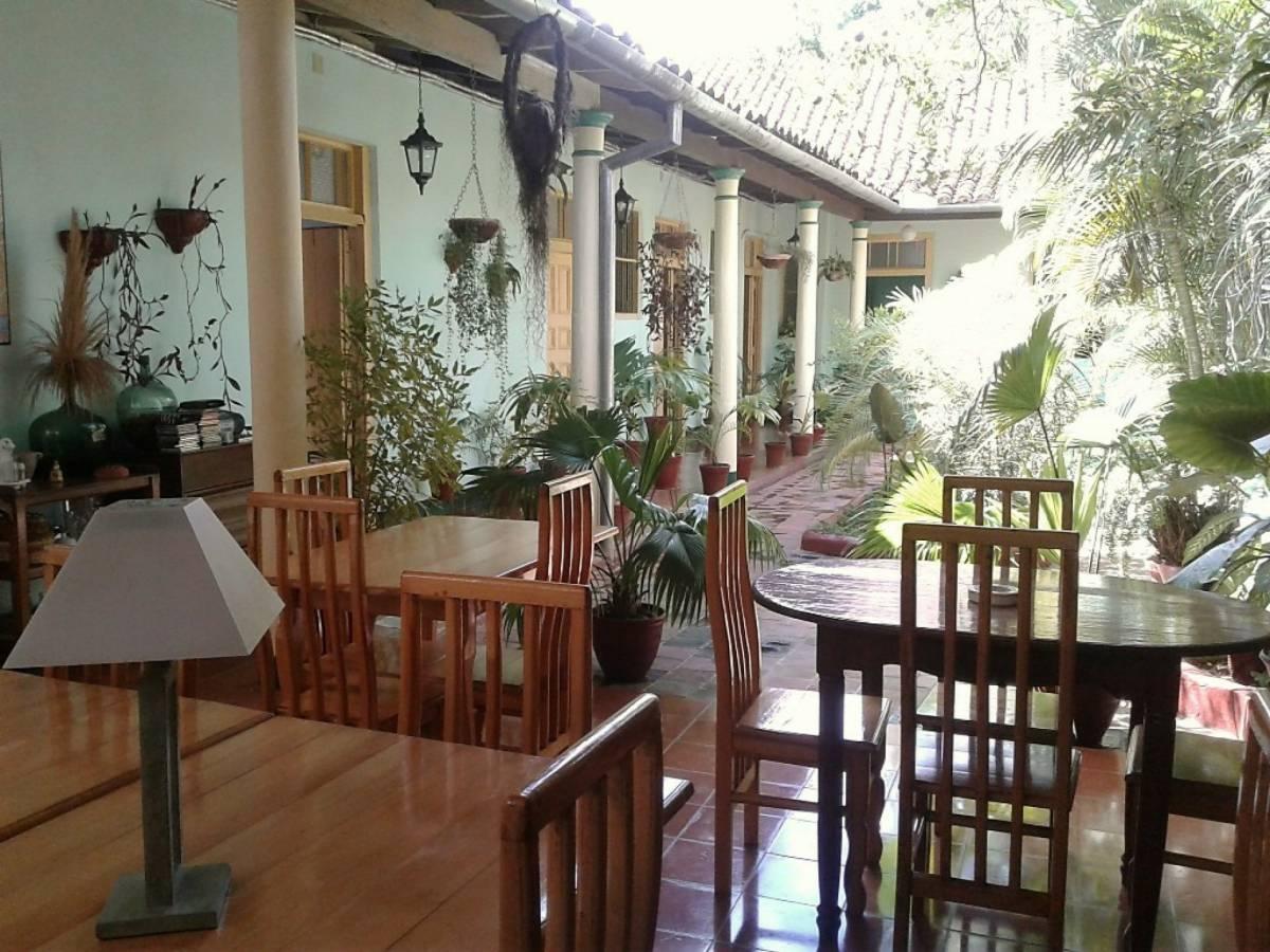 Hostal Buen Viaje, Remedios, Cuba, Cuba hotels and hostels