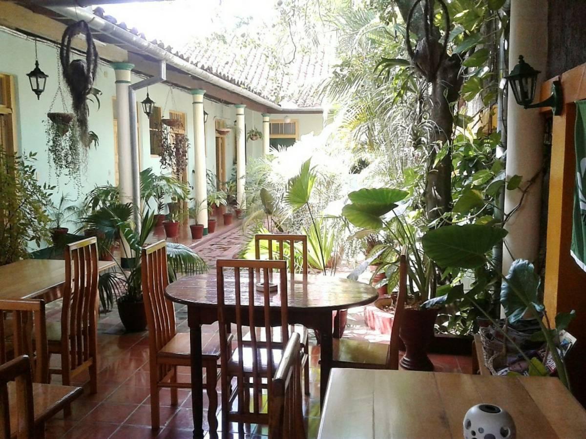 Hostal Buen Viaje, Remedios, Cuba, popular travel in Remedios