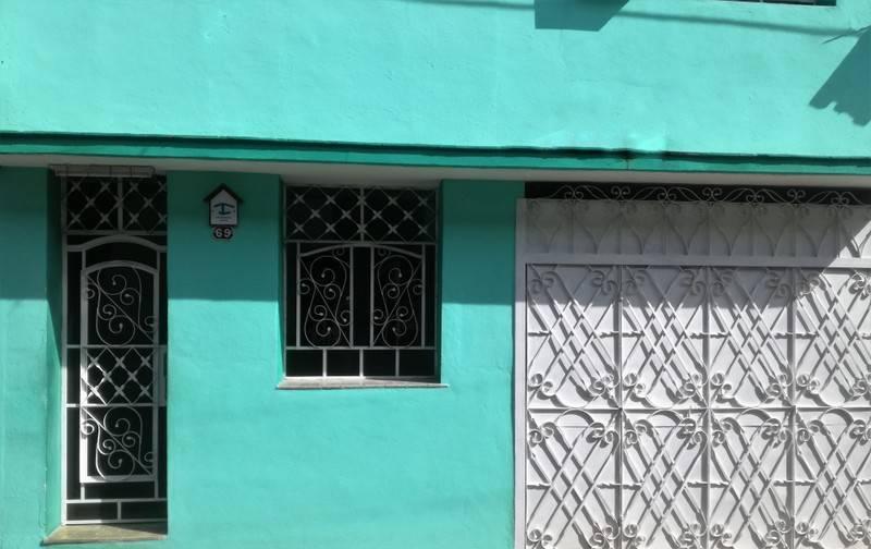 Hostal Casita, Santa Clara, Cuba, Cuba hoteli i hosteli