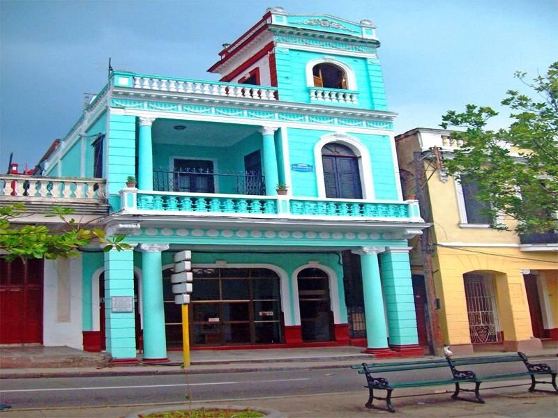 Hostal El Mirador, Cienfueguera, Cuba, Cuba hotels and hostels