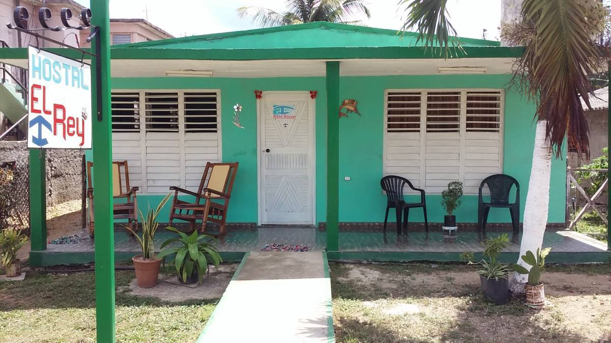 Hostal El Rey, Playa Larga, Cuba, UPDATED 2019 search for hotels, low cost hostels, B&Bs and more in Playa Larga