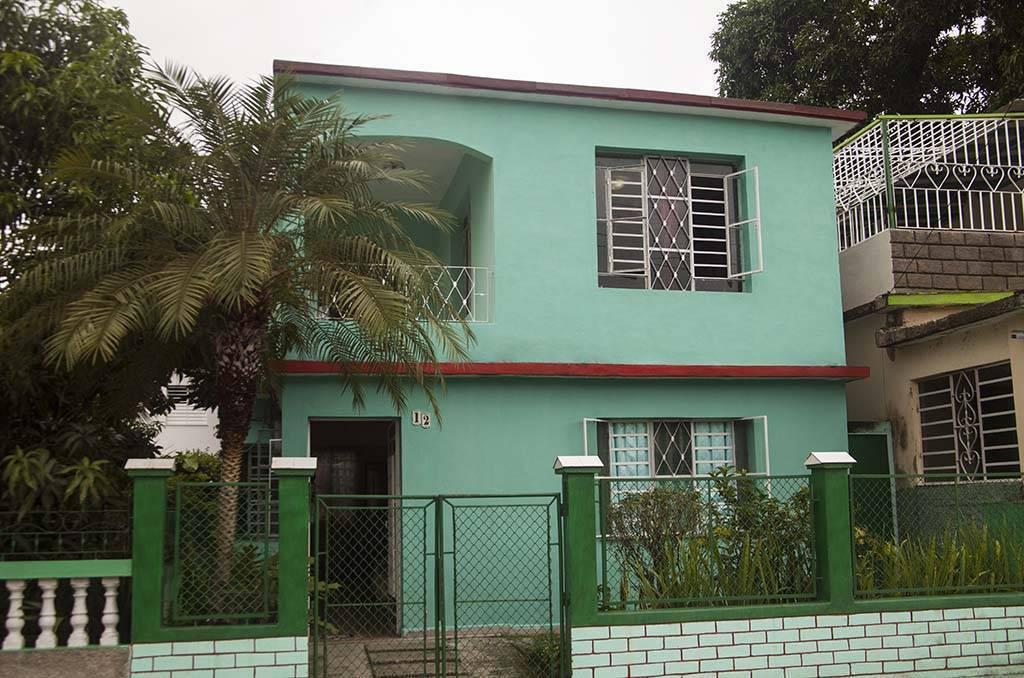 Hostal Idalma, Santa Clara, Cuba, Cuba hostels and hotels