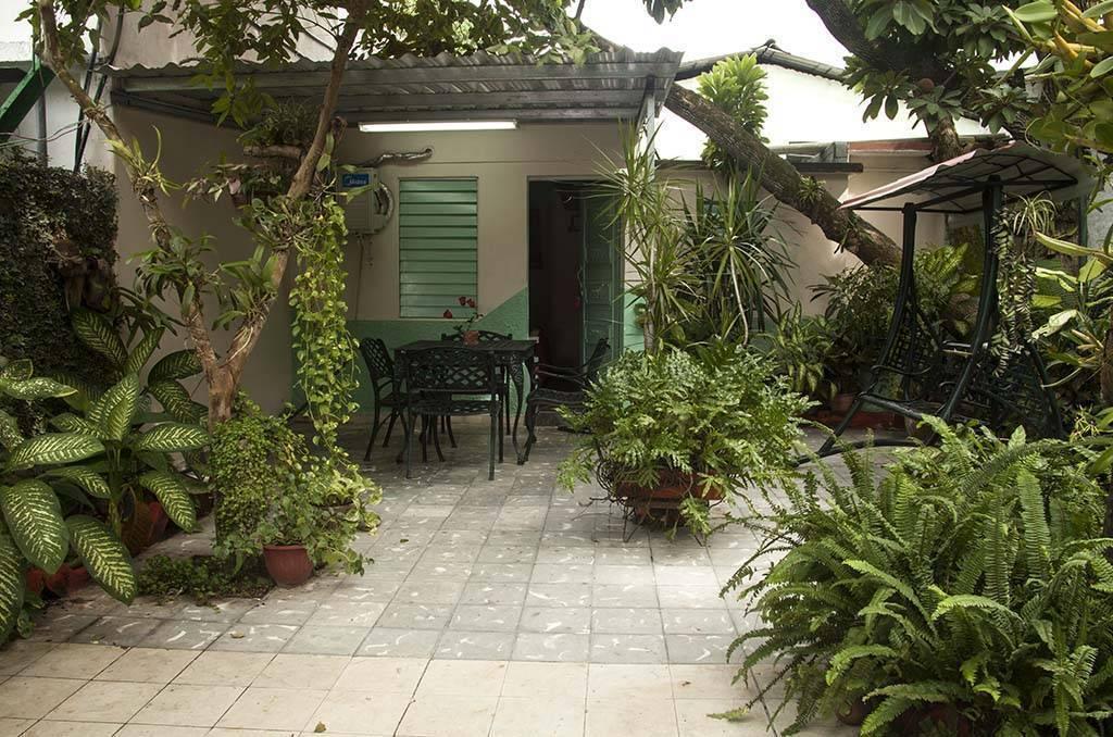 Hostal Idalma, Santa Clara, Cuba, Late check-in disponible en el hotel en Santa Clara