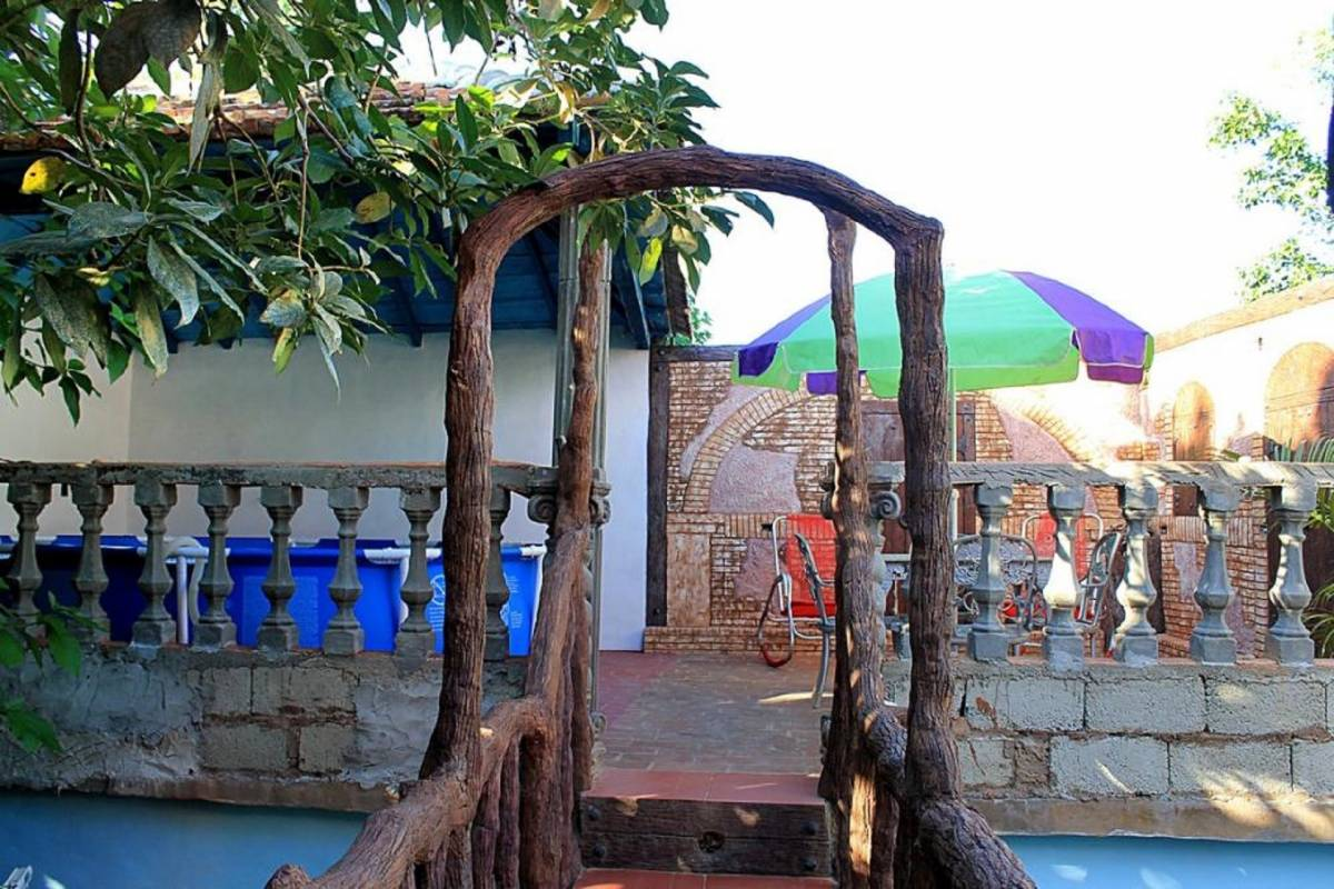 Hostal Isora y Ruben, Trinidad, Cuba, Cuba hotels and hostels