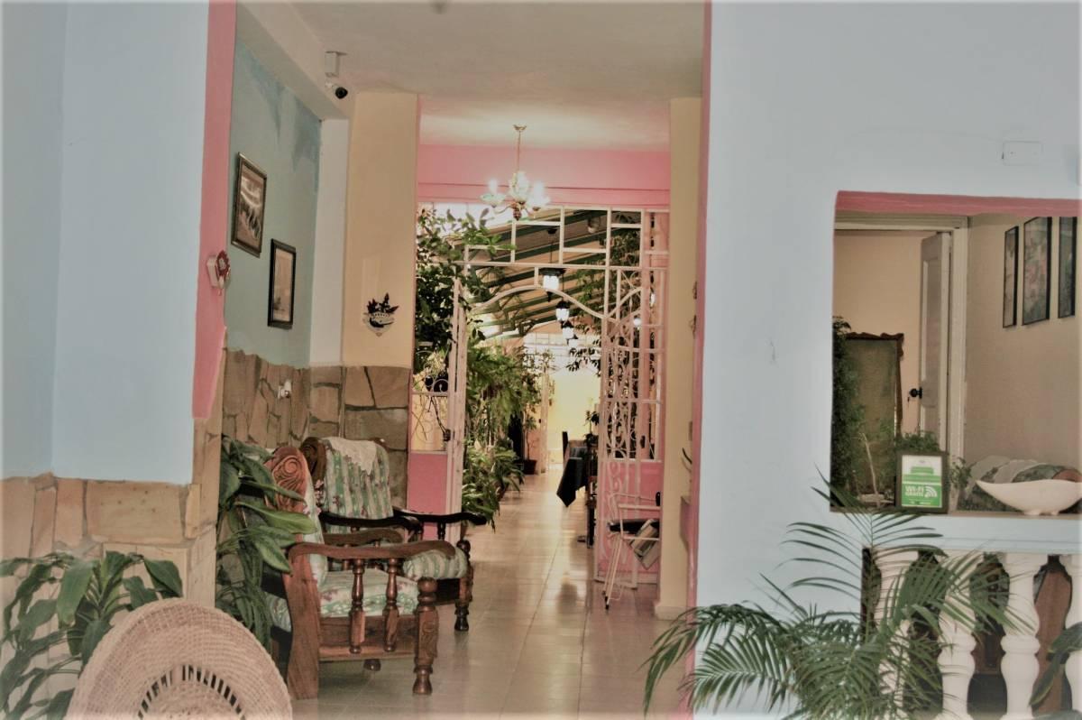 Hostal Javier y Katia, Santa Clara, Cuba, vertaa arvioita hotelleja sisään Santa Clara
