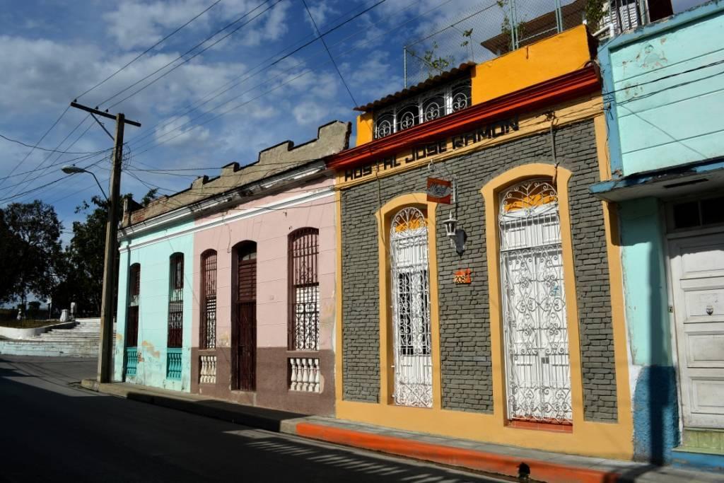 Hostal Jose Ramon, Santa Clara, Cuba, Reservas rápidas y fáciles en Santa Clara