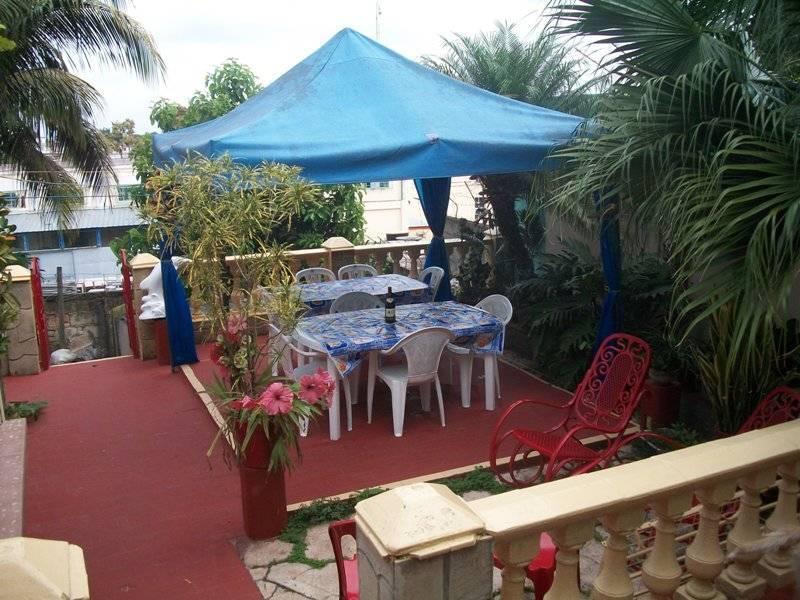Hostal La Caridad, El Carmen, Cuba, Cuba hotels and hostels