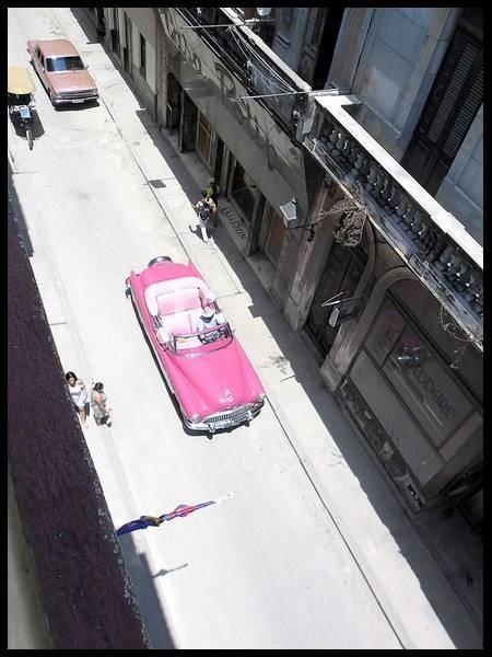 Hostal La Mora, La Habana Vieja, Cuba, Cuba hotels and hostels
