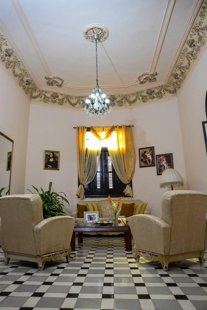 Hostal La Sandra, La Ceiba, Cuba, hotel and hostel world best places to stay in La Ceiba