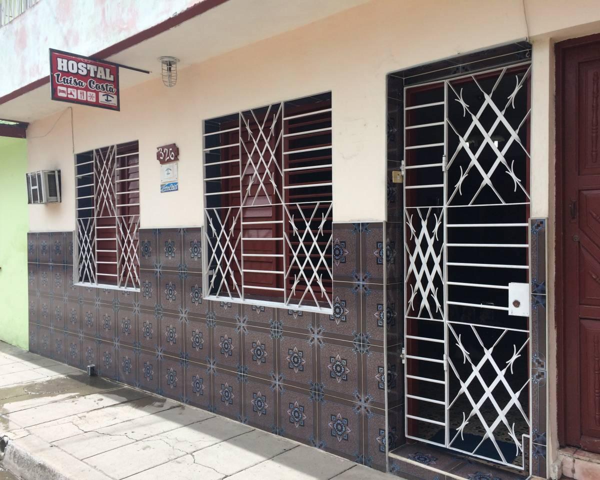 Hostal Luisa Costa, San Miguel, Cuba, great deals in San Miguel