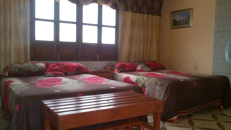Hostal Luna Azul, Moron, Cuba, compare reviews, hotels, resorts, inns, and find deals on reservations in Moron