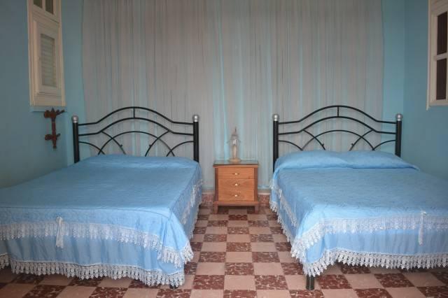 Hostal Lunasur, Cienfuegos, Cuba, really cool hotels and hostels in Cienfuegos