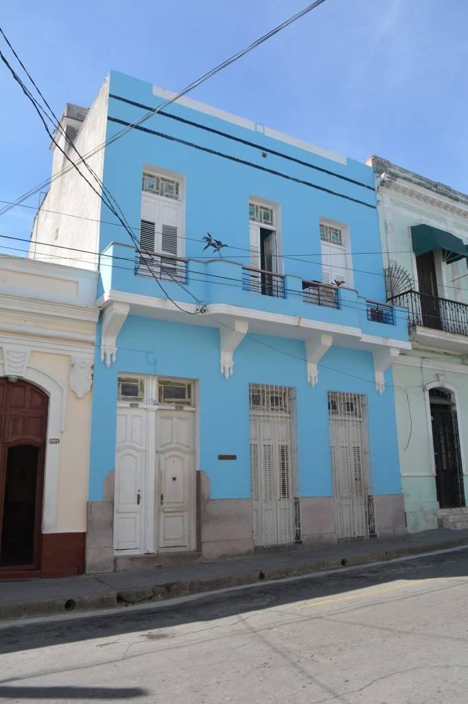 Hostal Lunasur, Cienfuegos, Cuba, Cuba hotels and hostels