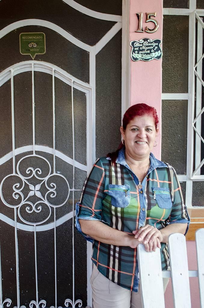 Hostal Nelffis, Las Miravillas, Cuba, Cuba hotels and hostels