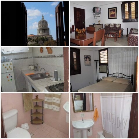 Hostal Private, La Habana Vieja, Cuba, Cuba hotels and hostels
