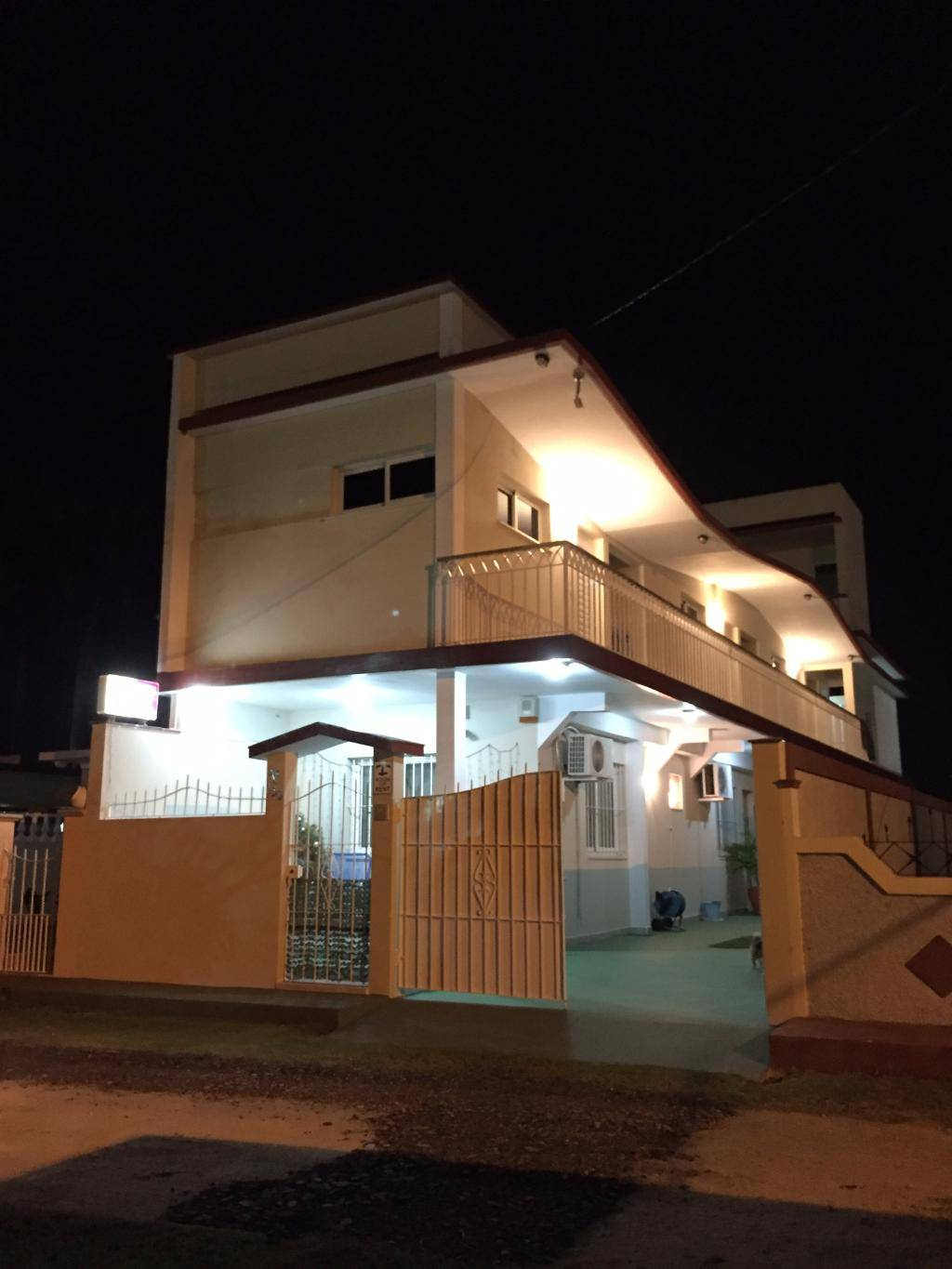 Hostal Rocco, Varadero, Cuba, Cuba hotels and hostels
