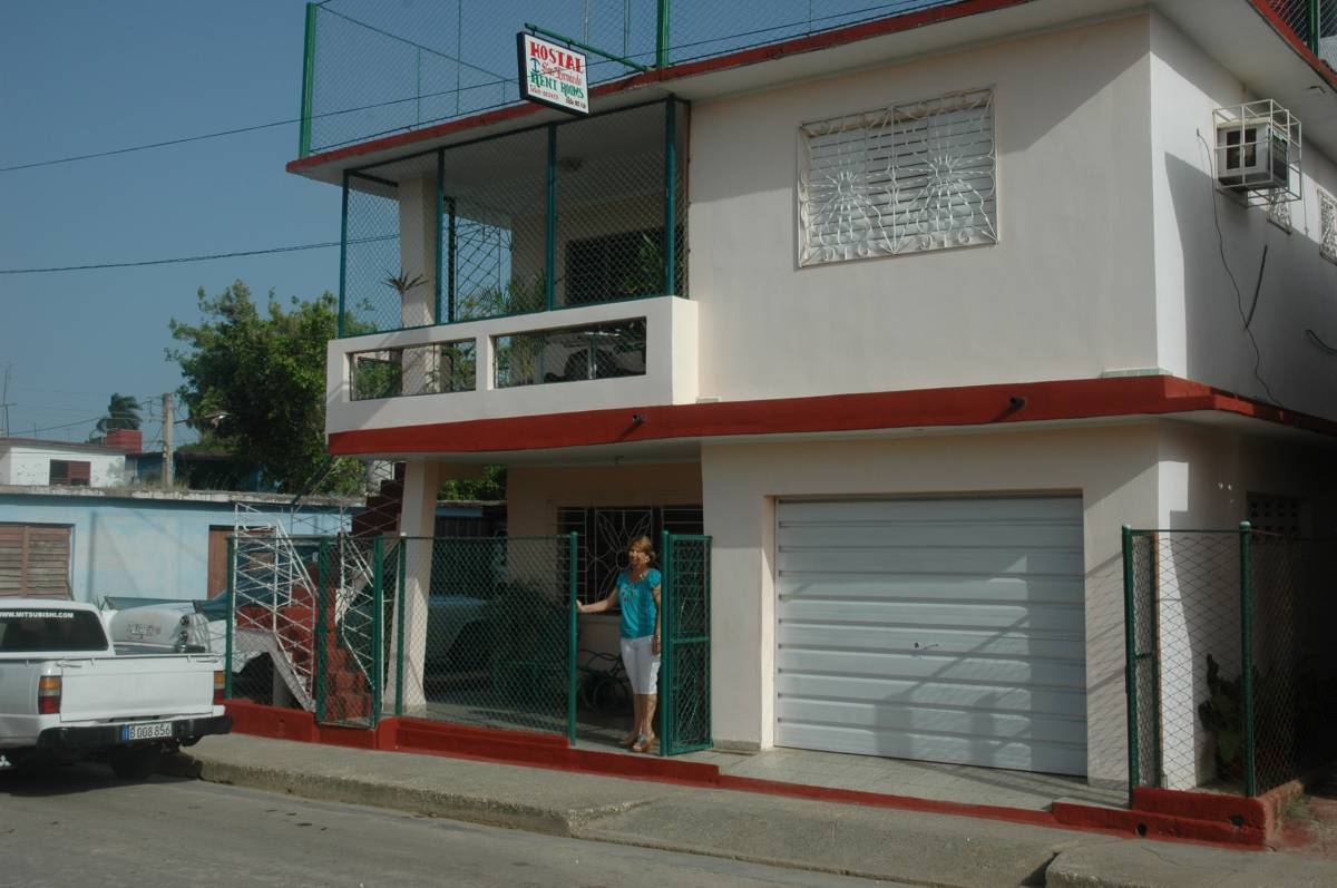 Hostal San Fernando, Moron, Cuba, Cuba hotels and hostels