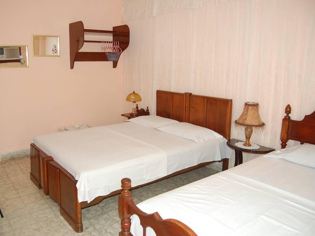 Jesus House Historic City, Santiago de Cuba, Cuba, Cuba hotels and hostels