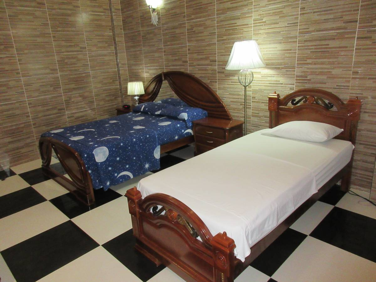La Villa Sonada, Matanzas, Cuba, best hostels for couples in Matanzas