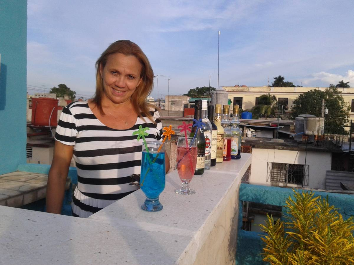 Magaly's House, Cienfuegos, Cuba, best price guarantee for hotels in Cienfuegos