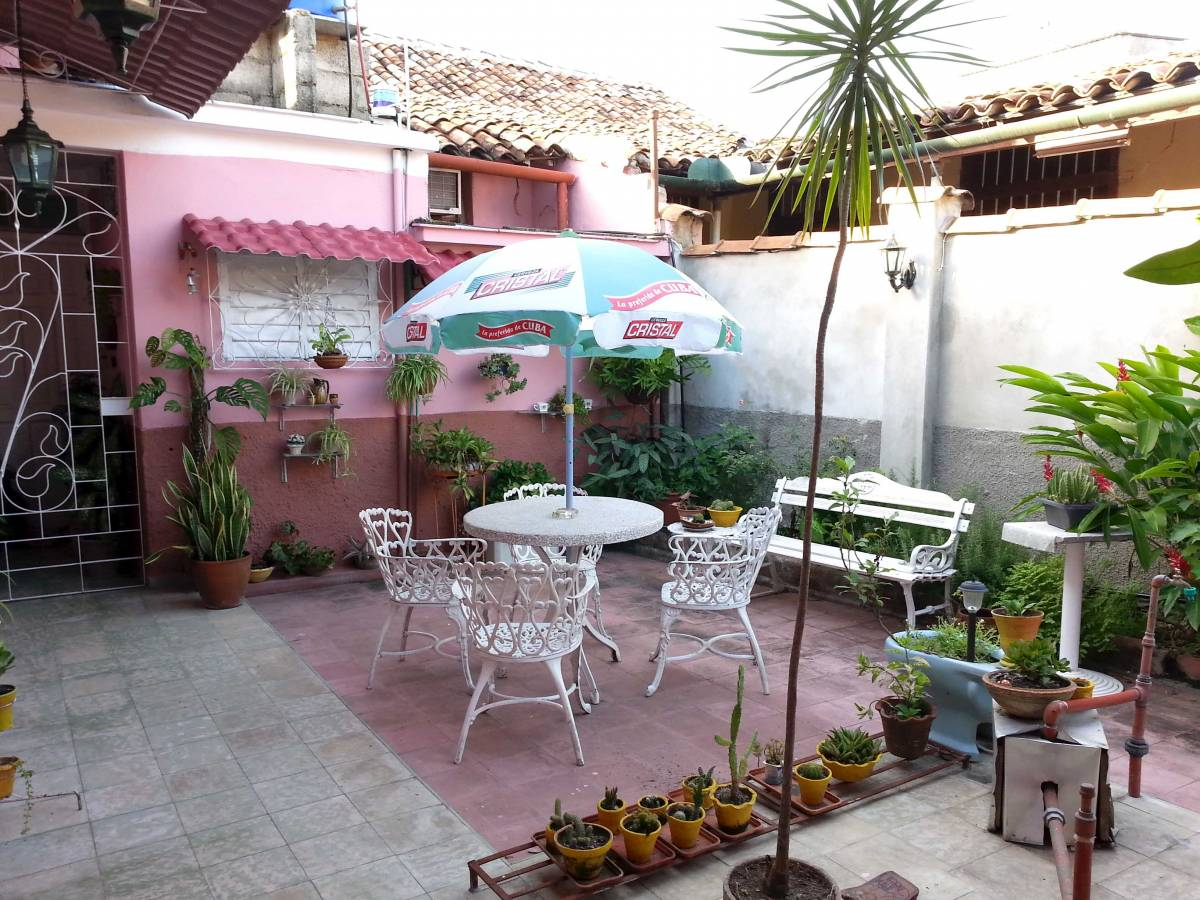 Martirena's Hostal, Santa Clara, Cuba, low price guarantee when you book your hotel with Instant World Booking in Santa Clara