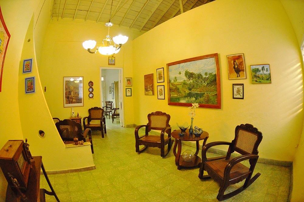 Martirena's Hostal, Santa Clara, Cuba, Cuba hotels and hostels