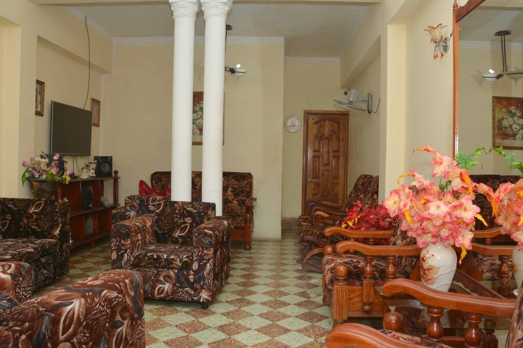 Rent Dulce and Waldy, Moron, Cuba, popular places to stay in Moron