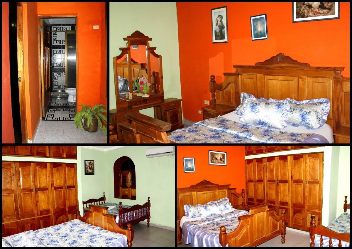 Rosa Elisa Albalat Bandomo, Trinidad, Cuba, Cuba hotels and hostels